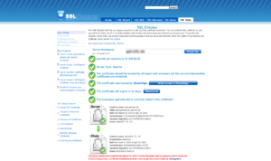 SSL-Checker