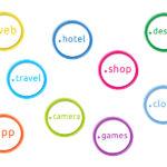Wie beliebt sind die neuen Domains? Eine Bilanz.