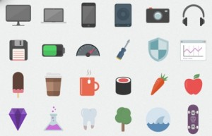 Pixelfabric Icon Set