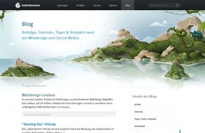 Wordpress als Nachschlagewerk