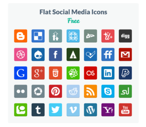 designmodo Icon Set