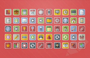 Medialoot Icon Set