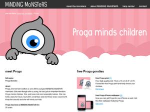WordPress gegen die Angst