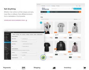 WordPress als eindrucksvolles Shopping-Erlebnis