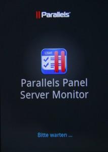 Mobile Server-Administration mit Plesk Mobile Manager