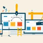4 Möglichkeiten, um schnell und einfach Webseiten zu erstellen