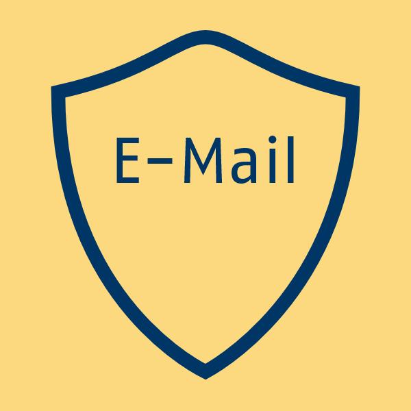 die e mail adresse