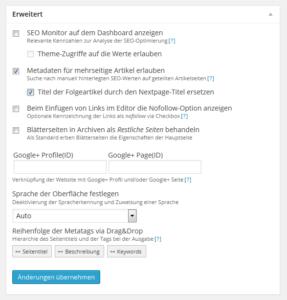 Metadaten für mehrseitige Artikel_Folgeseiten