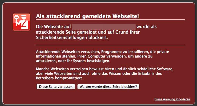 fremde inhalte in eigene website einbinden