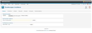 Abbildung - Joomla-Erweiterungen_Installieren