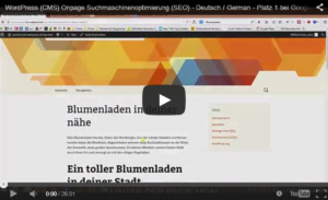 WordPress_Tutorial_SEO-Onpage_Optimierung