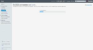 07_InstallMantis_installing