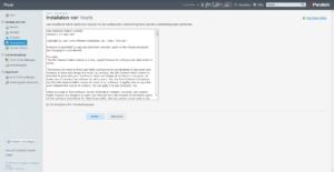 07_InstallYOURLS_installing2