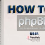 HowTo: Wie installiert man phpBB über das Pleskpanel