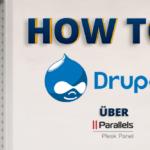 HowTo: Wie installiert man Drupal über das Pleskpanel