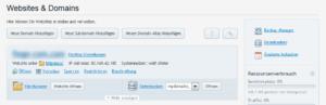 Menü_Datenbanken