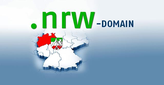 Die Stärken der lokalen TLD .nrw - Host Europe Blog