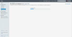 07_InstallSugarCRM_installing