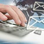 So einfach erstellen Sie eine professionelle E-Mail-Adresse