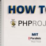 HowTo: Wie installiert man PHProjekt über das Pleskpanel