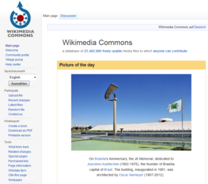 Abbildung: Wikimedia Commons