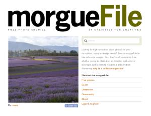 Abbildung: morgueFile