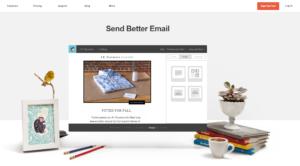 Abbildung: Newsletter-Tool MailChimp