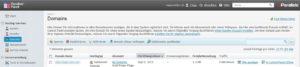 SSL-Domain-hinzufügen