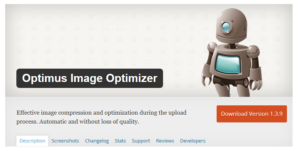 Abbildung - Optimus Image Optimizer