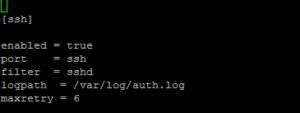 Abbildung_Port_jail.conf ändern