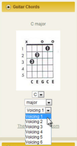V_Guitar-Chords-Widget