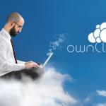 Maximale Sicherheit für Ihre Daten mit ownCloud auf dem eigenen System