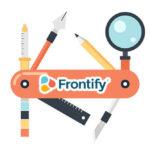 Frontify – das Schweizer Messer für Style Guides