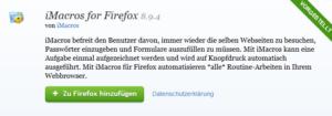 Abbildung_iMacros für Firefox