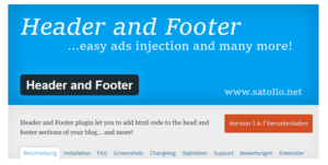 Abbildung_Header and Footer