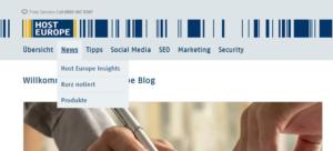 Abbildung_ Neue Blog-Hauptnavigation