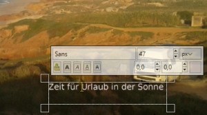 Abbildung_Bild-Text-hinzufügen-mit-Gimp