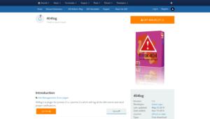Abbildung - 404log