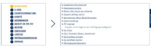 Abbildung_SSH-Zugang konfigurieren