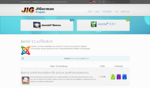 Abbildung - Download_Joomla