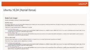 Abbildung - Ubuntu 16
