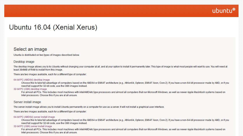 Ubuntu 1604 Die Neue Lts Version Des Betriebssystems