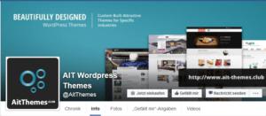 Abbildung - AIT WordPress Themes
