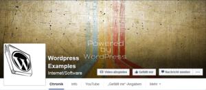 Abbildung - WordPress Examples