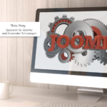 Joomla – Wie fange ich an?