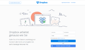 Abbildung - Dropbox