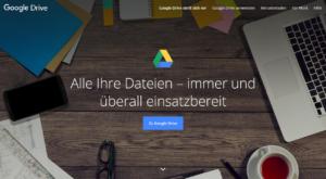 Abbildung - Google Drive