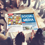"""Klassische"" Social Media Plattformen im Vergleich"