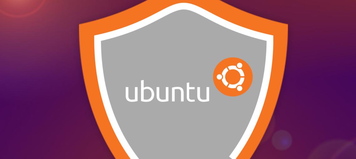 Mehr Sicherheit für Ubuntu 16.04 Server - Die initiale Konfiguration