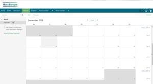 Abbildung Webmailer-Pro_Kalender